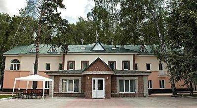 Апарт-Отель Усадьба