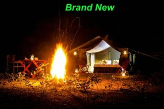 Tuskers Camping