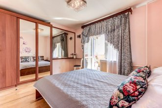 Апартаменты Будь как дома на Финляндском проспекте