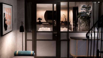 Domus Selecta Hotel Flanelles