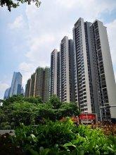 Xinguang Apartment
