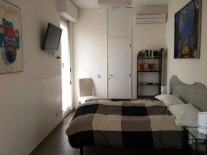 Mita Rooms & Apartment - Penthouse