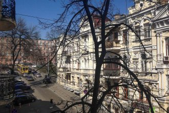 Olga Apartments on Maidan Nezalezhnosti