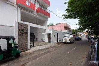 Akara Apartments - W.A Silva Mw