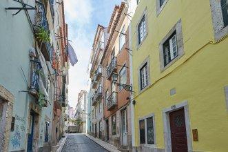 Bairro Arte - Center Lisbon