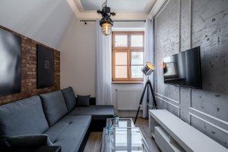 RentPlanet Apartments Rynek