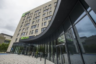 Holiday Inn Express Warsaw - Mokotow, an IHG Hotel
