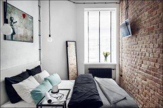 P&O Apartments Loft 58