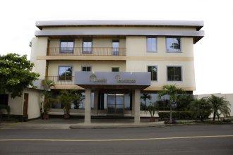 Hotel Mansion Teodolinda