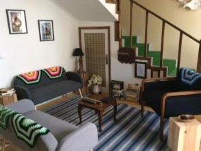 Marina Lounge Hostel