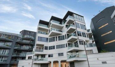 QV City Fringe Comfort Apartment - 810