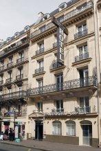 Sure Hotel by Best Western Paris Gare du Nord