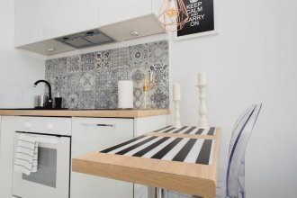 Apartament Chłodna Plus