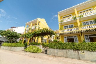 Waterfront Hoi An Resort