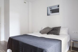 Espacioso Apartamento en Barcelona