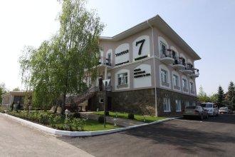 Zolotaya 7 Hotel