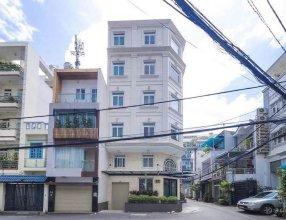 Evergreen Saigon Hotel & Apartment