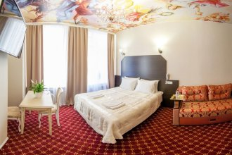 Boutique Hotel Grand on Bolshoy