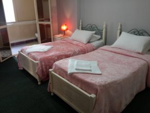 Alexander the great apartment hotel