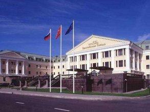 Балтийская Звезда Отель