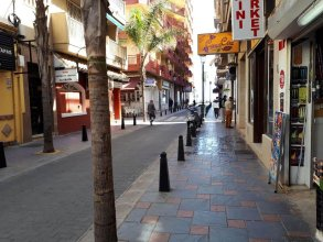 Apartment With 3 Bedrooms in Fuengirola, With Furnished Terrace - 10 m