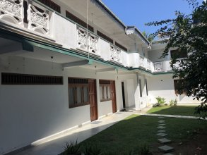 Отель Retreat Ayurveda Spa & Hotel