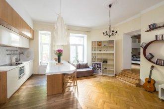 Little Home - Mokotowska