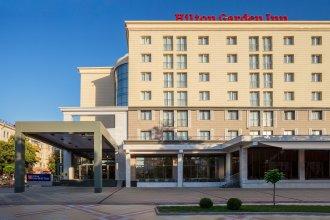 Hilton Garden Inn Краснодар (Хилтон Гарден Инн Краснодар)