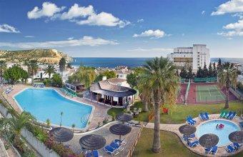 Palm Bay Apartments