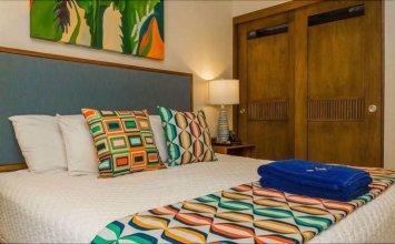 V Azul 402 1 Bedroom 1 Bathroom Apts