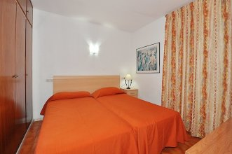 Apartment Doble - 4CD A100