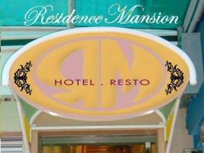 HCG Residence Mansion