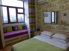 Apartments V Sochi 5 Zhelaniy