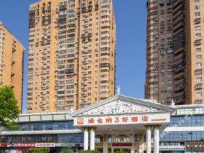 Vienna 3 Best Hotel Shenzhen Shuiku Xincun Branch