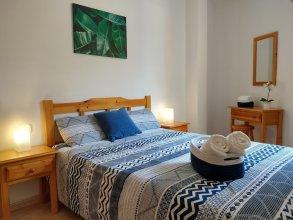Apartamento Uxmal