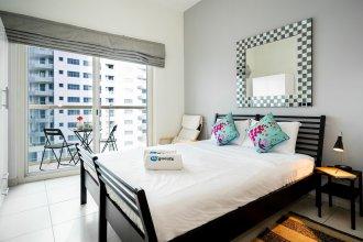 HiGuests Vacation Homes - Marina Views