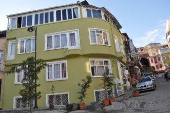 Bahaus Guesthouse Hostel
