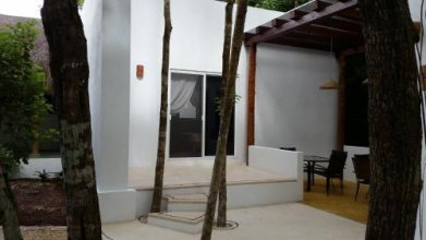 Pura Vida Cancun, Guesthouse.