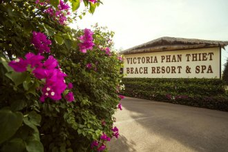 Victoria Beach Resort And Spa