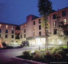 Haukeland Hotell Hospital Area