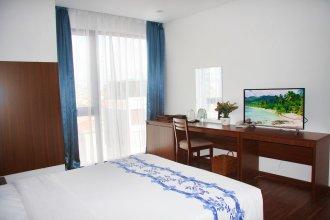 New Century Hotel - Khuc Thua Du