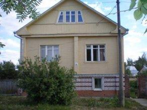 Гостевой дом Аленушка