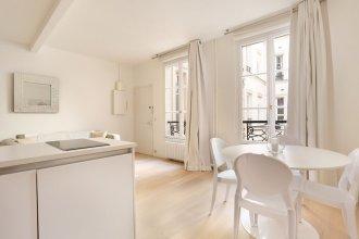 Sublime Et Neuf Appartement Fbg Saint Honoré (Penthièvre)