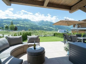 Luxurious Apartment in Piesendorf Near Ski Area