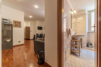 Casa Zeffiro, Fully Equipped Apartment 2 Minutes Walk From Fontana di Trevi