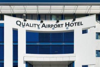 Quality Stavanger Airport