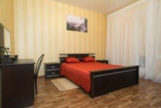Apartment on Sverdlovsky Prospekt 88