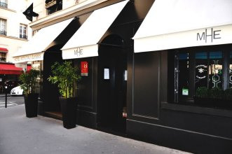 Hôtel Monceau Elysées