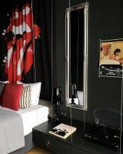 Design hotel Rooms & Rumors