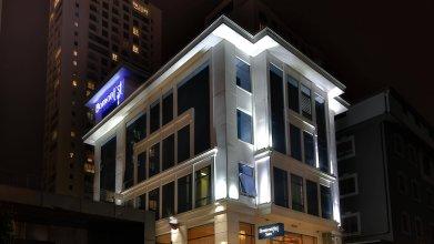 Bomontist Hotel